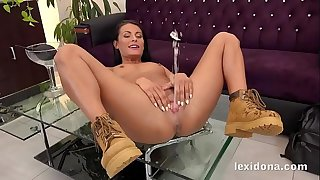 Piss Drinking And More - Lexi Dona