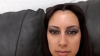 Arab Woman Anal and Creampie