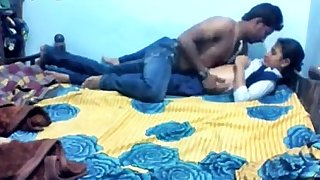 Mallu Virgin Girl with Boyfriend